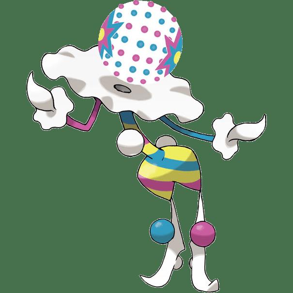 Pokémon USUM