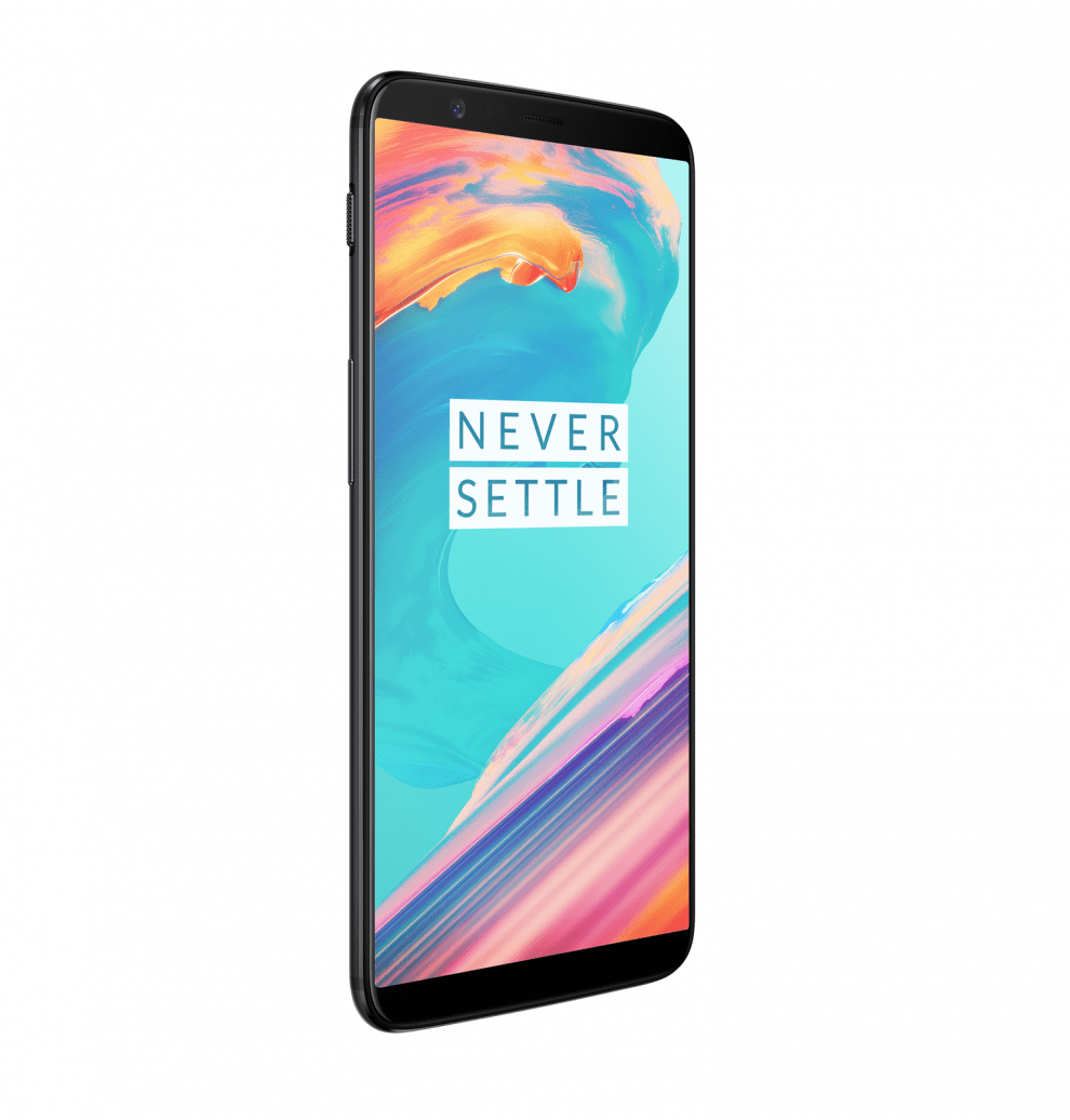 OnePlus 5T Front