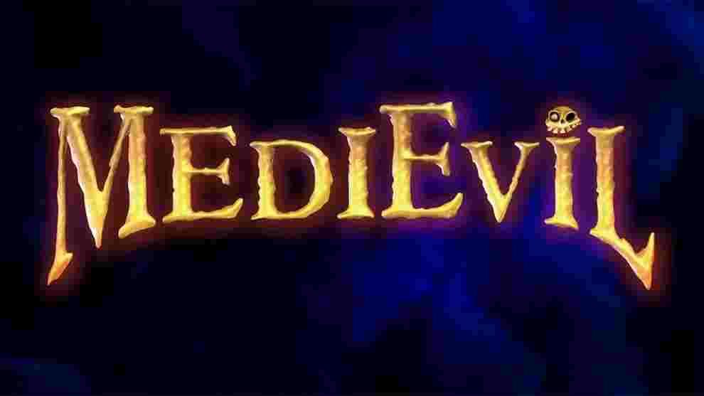 Il remake di MediEvil si mostra con un trailer