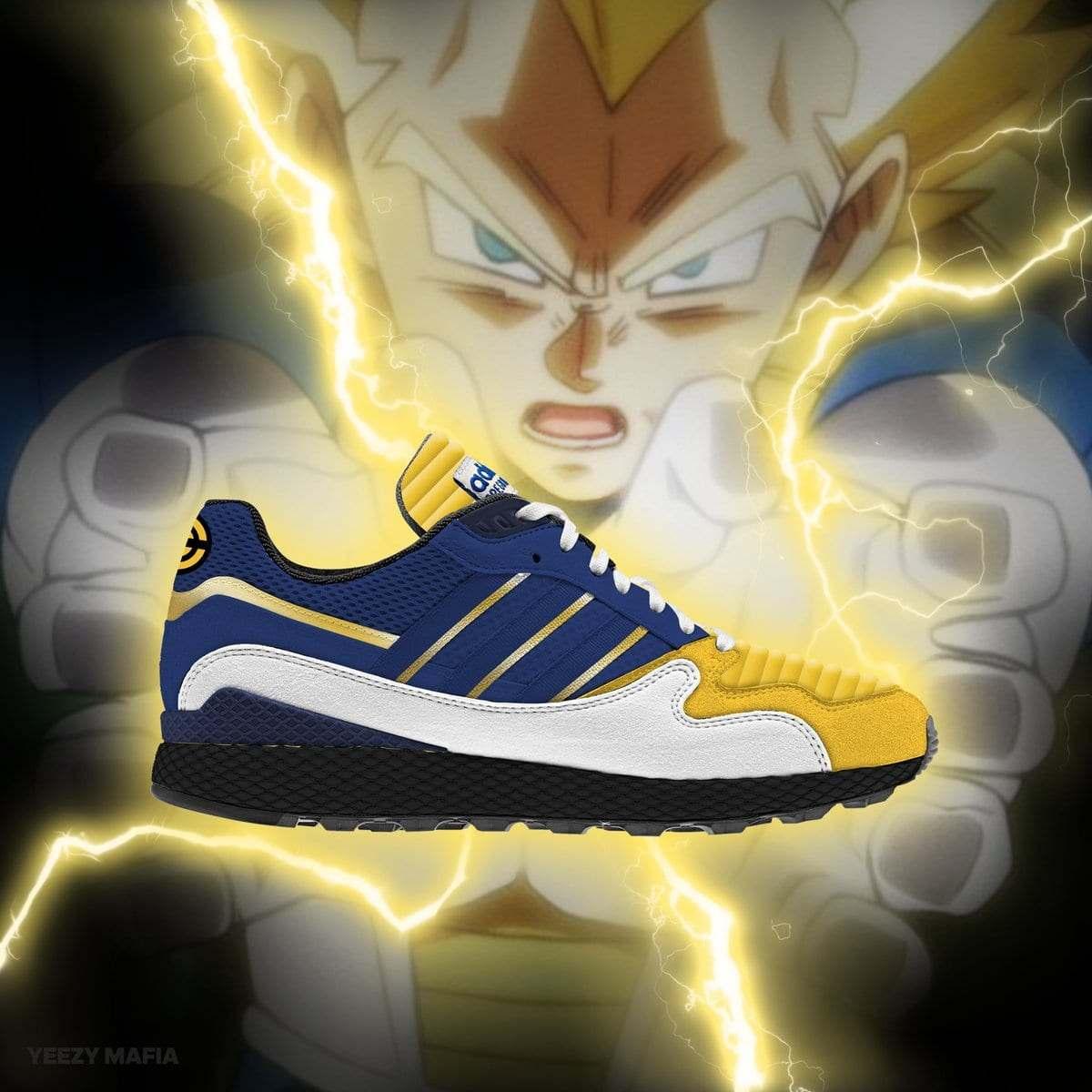 Dragon Ball e Adidas, ecco la linea di scarpe dedicata! Vi