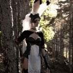 Fran da Final Fantasy XII