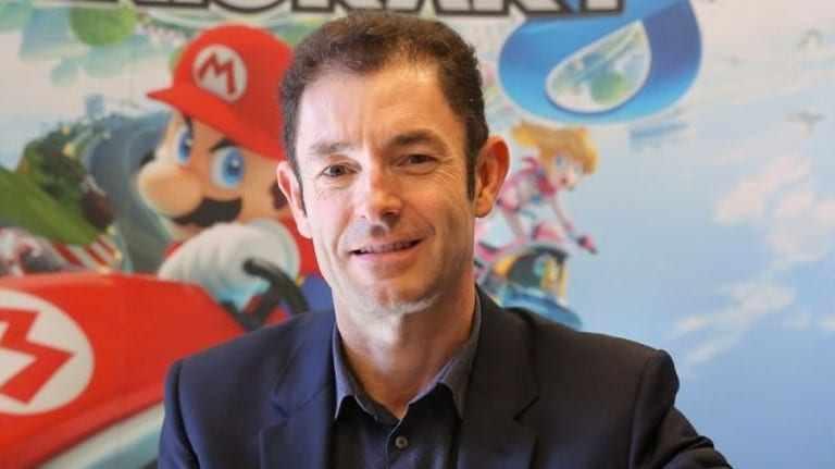 Philippe Lavoué