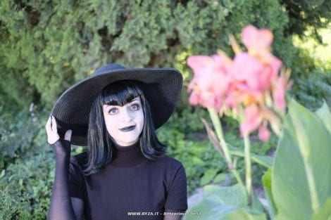 Mavis Dracula da Hotel Transylvania, Numero 4