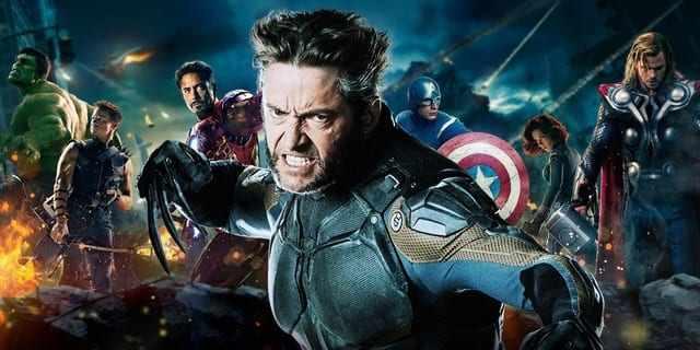 Wolverine_Avengers