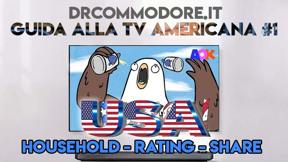 guida tv americana