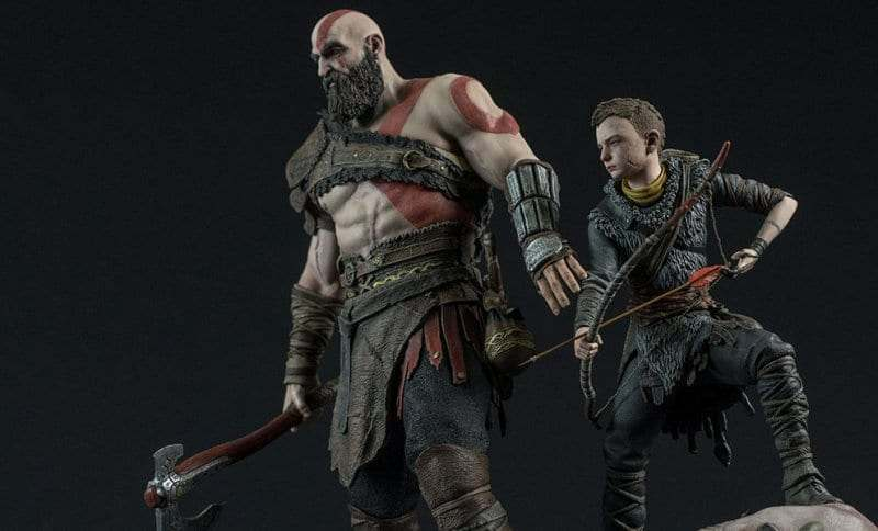 Derive egiziane e maya nel futuro di God of War?