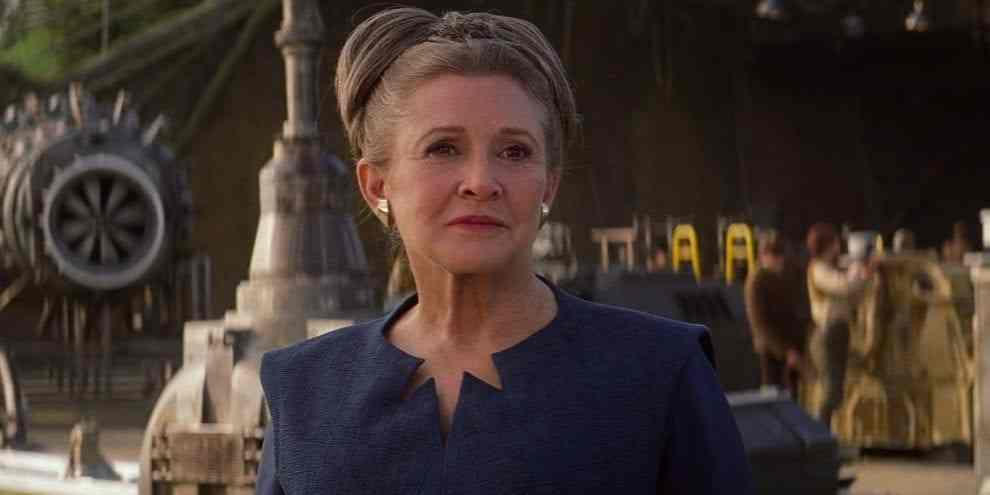 Carrie-Fisher-Leia-Organa