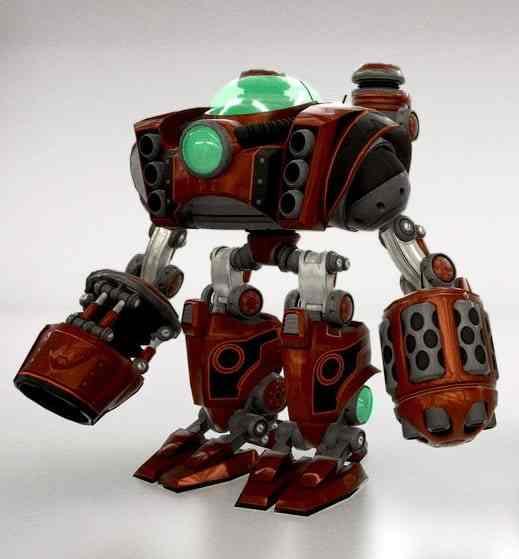 Ratchet & Clank Ryno 6