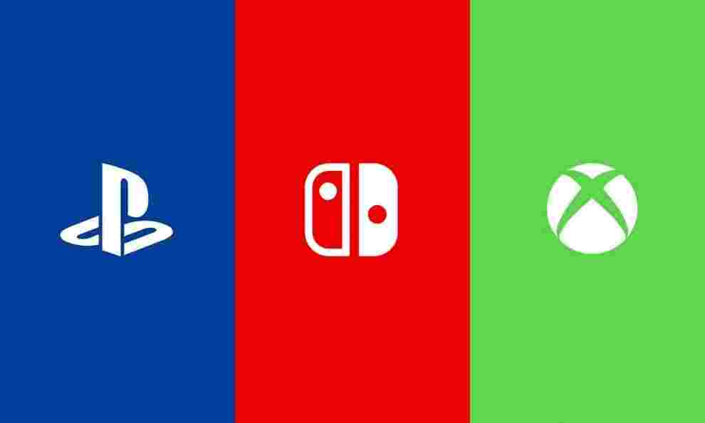 Nintendo vs Xbox