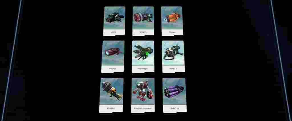 Ratchet & Clank Holocards