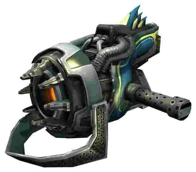 Ratchet & Clank Ryno 4