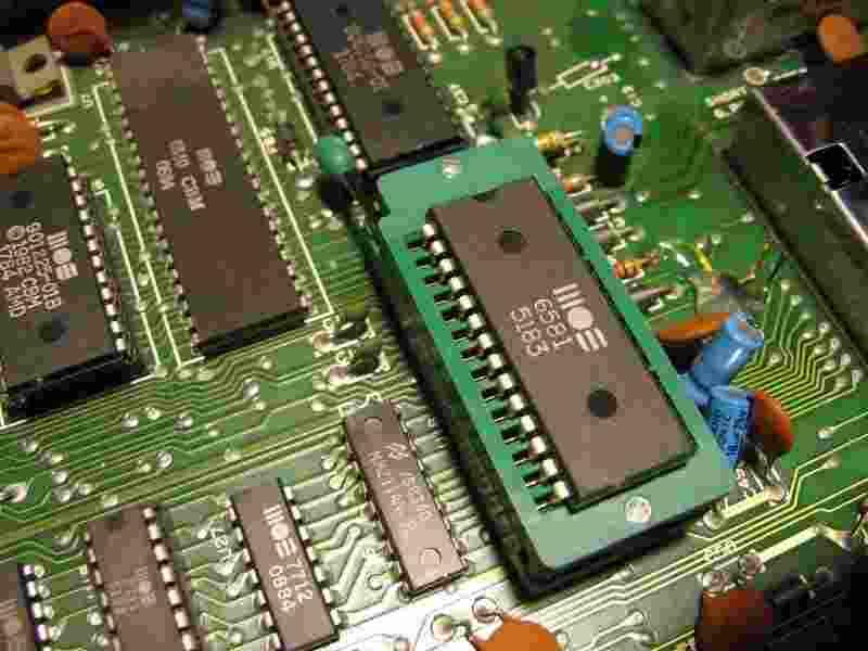 Sound Chip