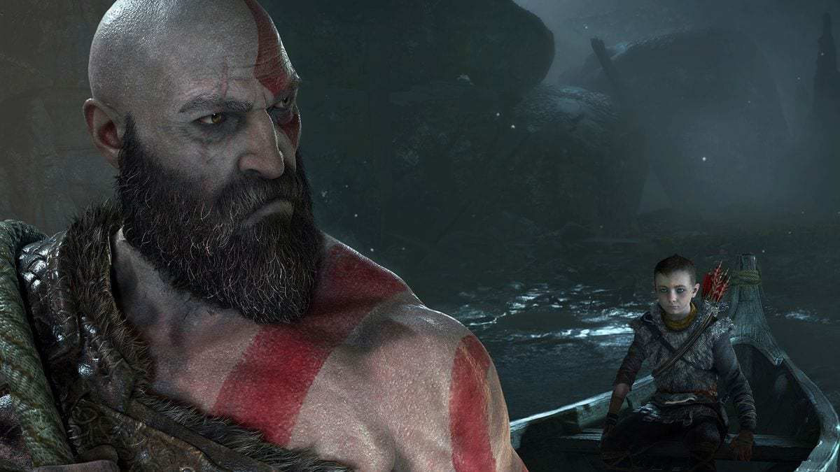 God of War al primo posto