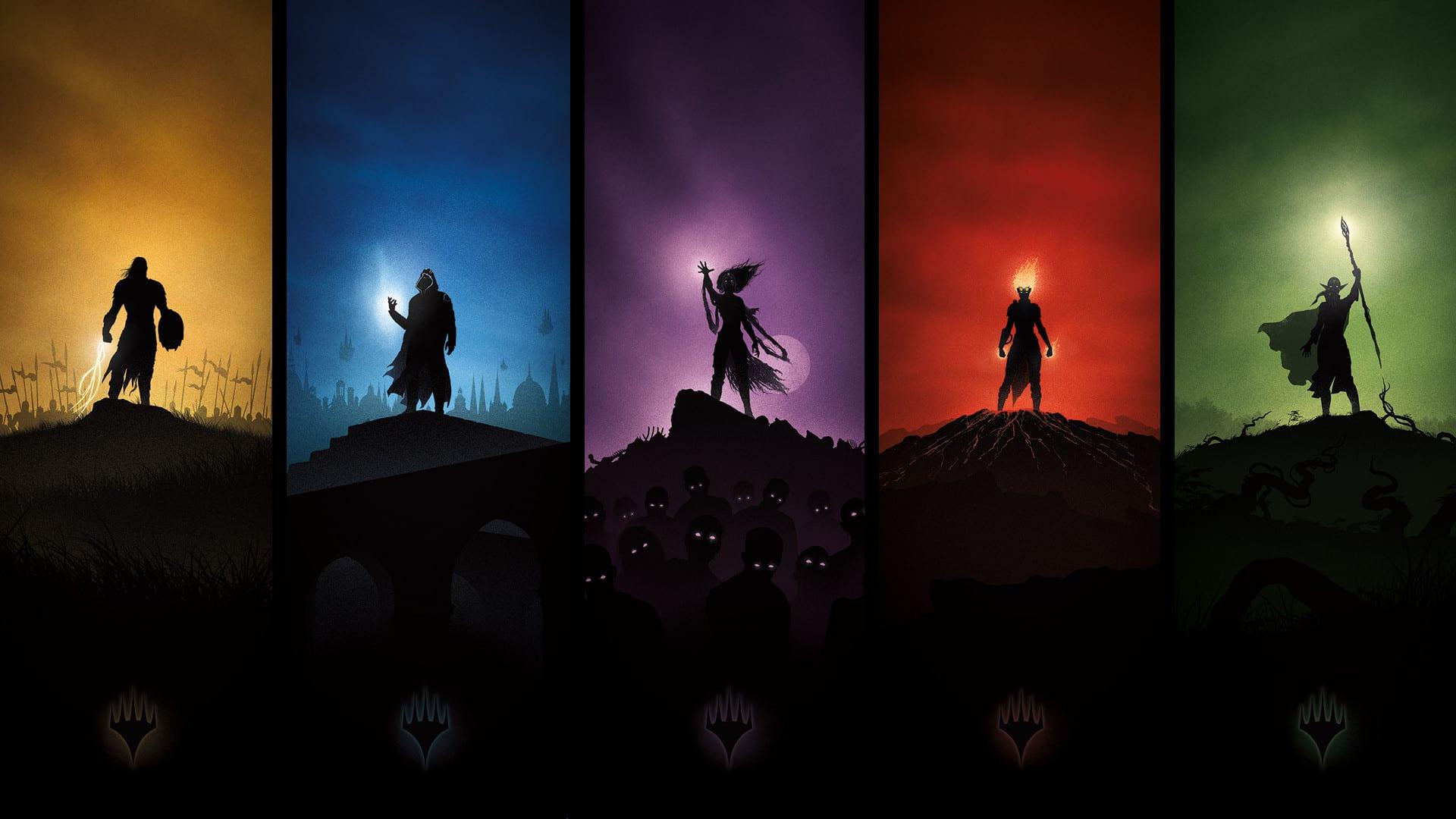 Magic: The Gathering Arena, La Recensione Della Beta