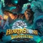 Hearthstone: Boscotetro