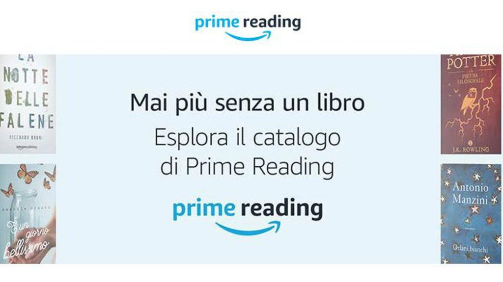 Prime Reding