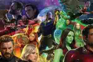 Dall'uscita di Infinity War i fan più accaniti si sono cimentati nella ricerca di probabili citazioni e riferimenti all'interno della pellicola. Molte di queste citazioni contengono SPOILER, quindi se non avete ancora visto la pellicola, non andate avanti.