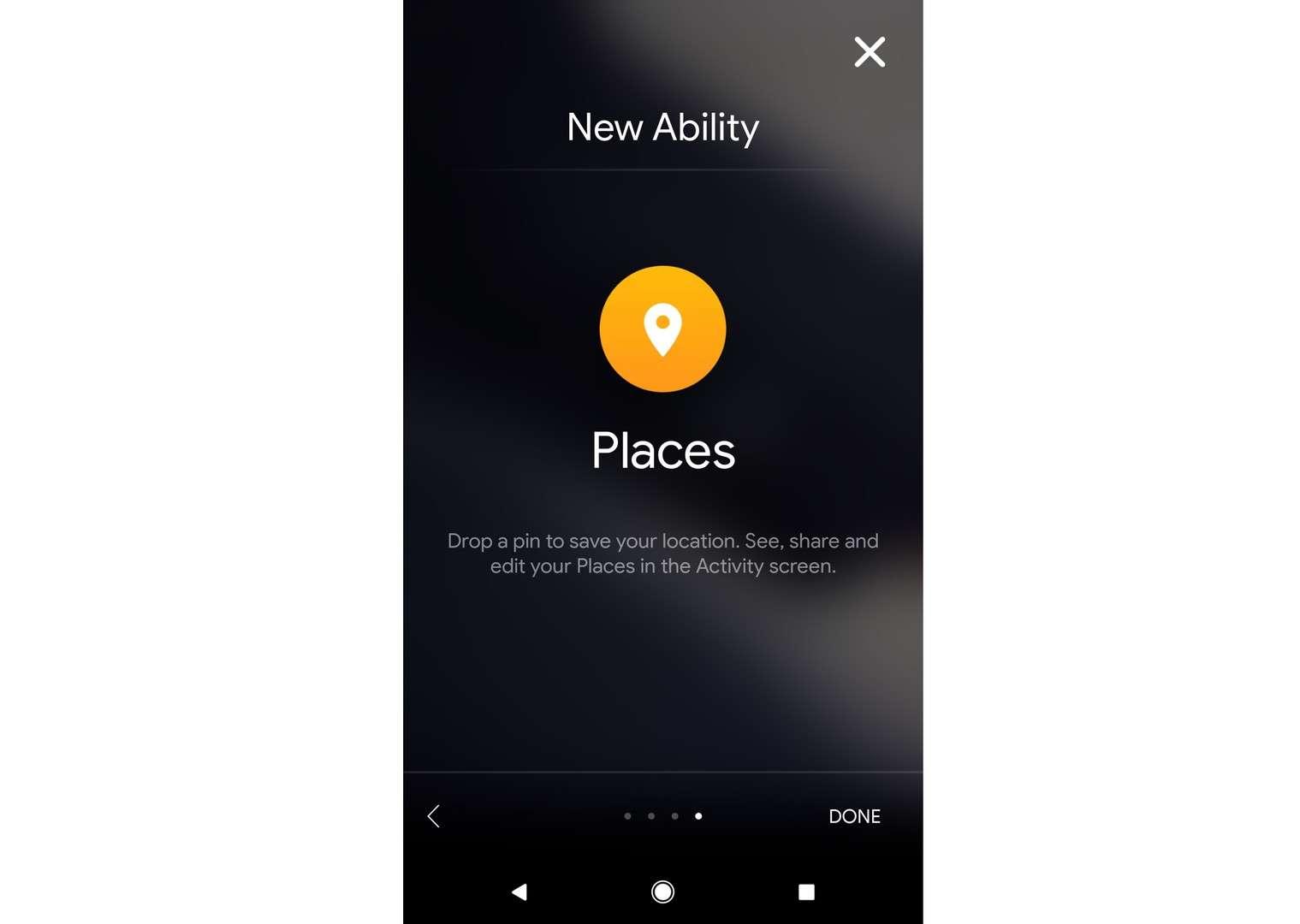 Drcommodore Di La Smart Funzionalità Ha Levi's Nuove E Giacca Google HqFESRfWq