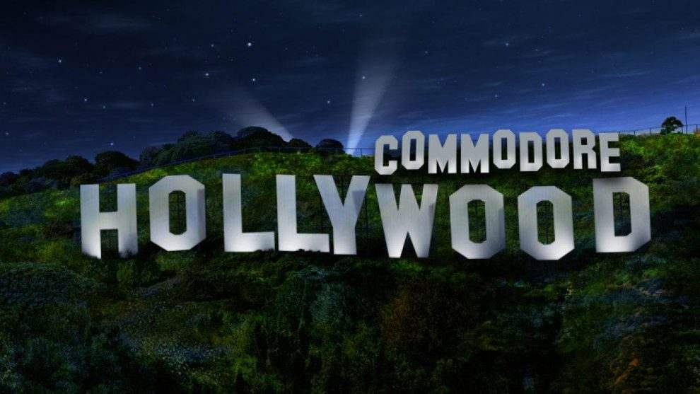 #CommodoreHollywood