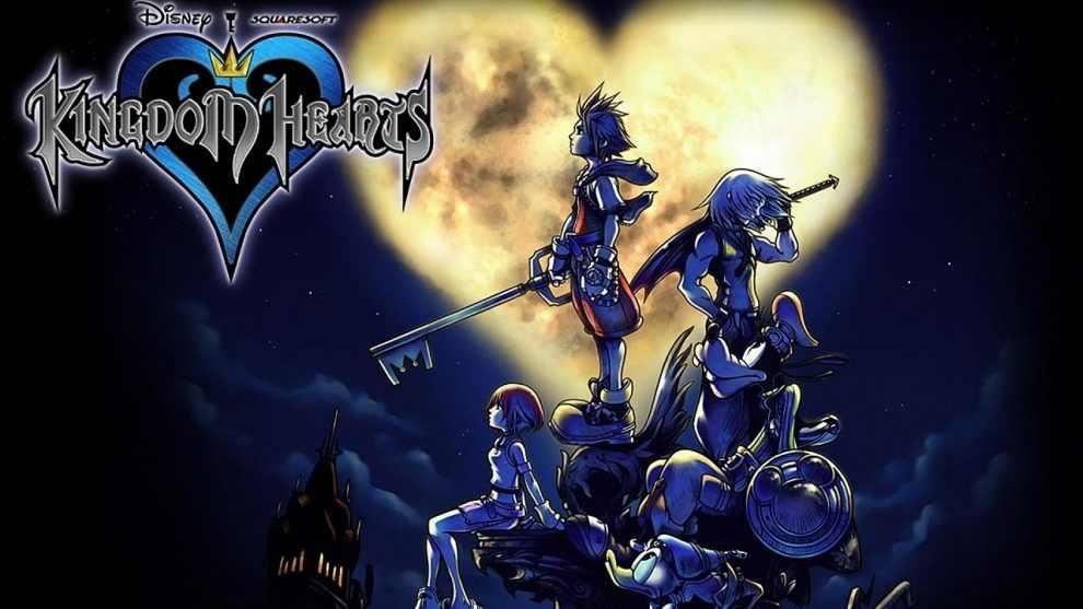 Kingdom Hearts, il riassunto rapido della storia #CommodoreRecap