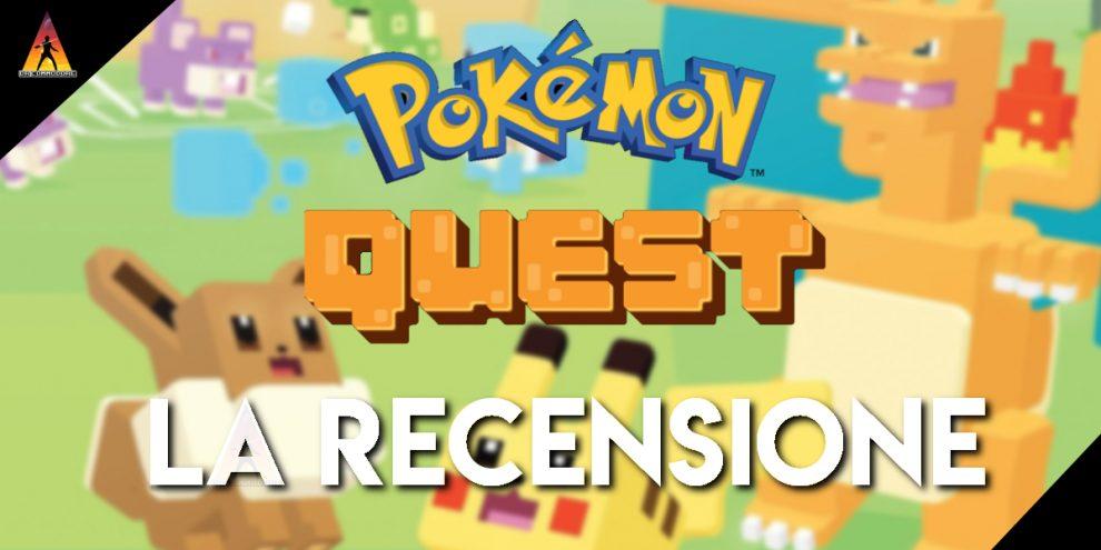 Pokémon Quest