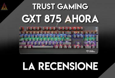 GXT 875 Ahora
