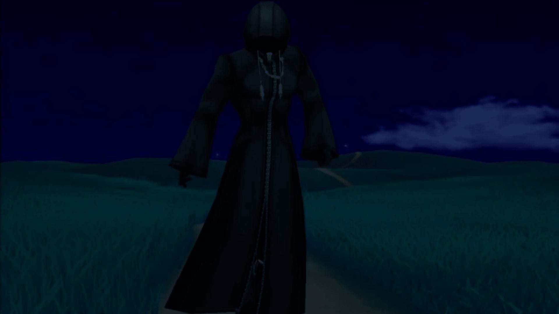 Kingdom Hearts Chain of Memories