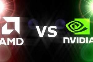 Nvidia e AMD