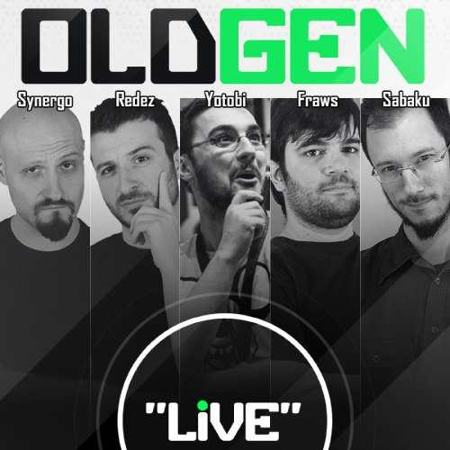 old gen