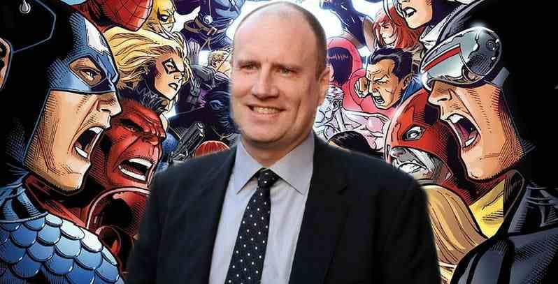 Kevin Feige scherza su Deadpool e lo schiocco di dita di Thanos
