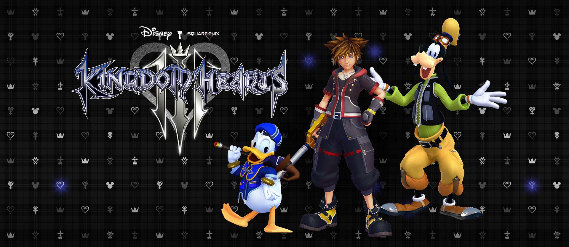Kingdom Hearts Union Cross permette di sbloccare un ...