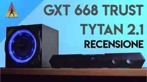 GXT 668 Trust Tytan 2.1