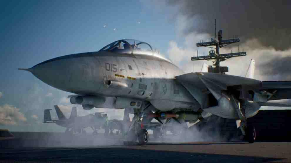 Ace Combat 7