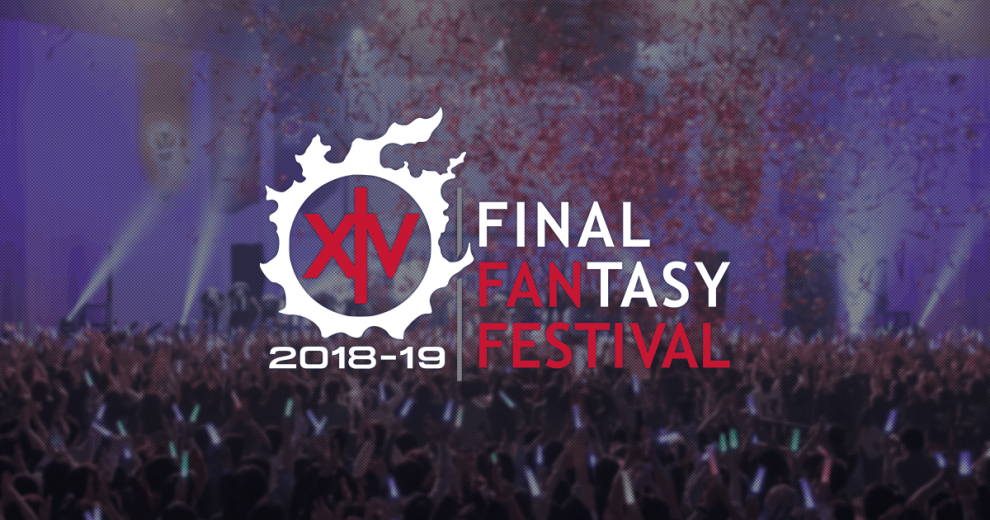 Final Fantasy XIV Fan Festival