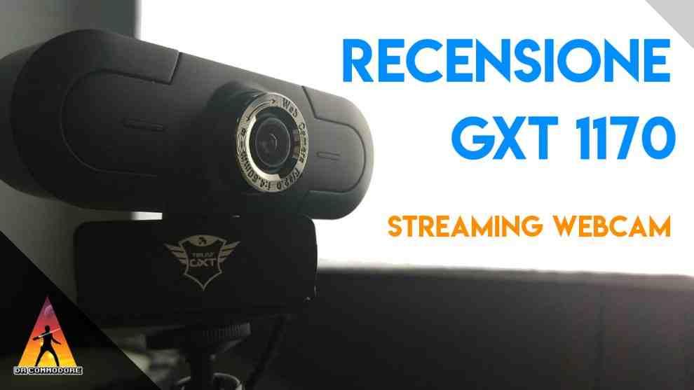 GXT 1170 Xper
