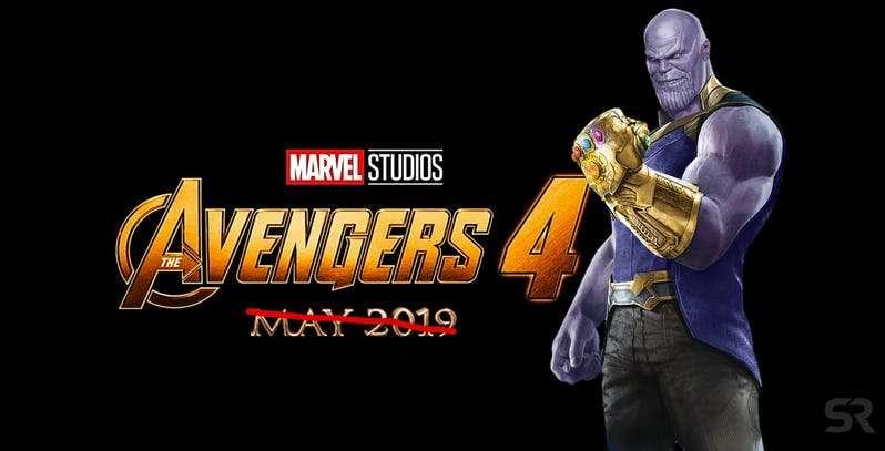 Avengers 4 uscita