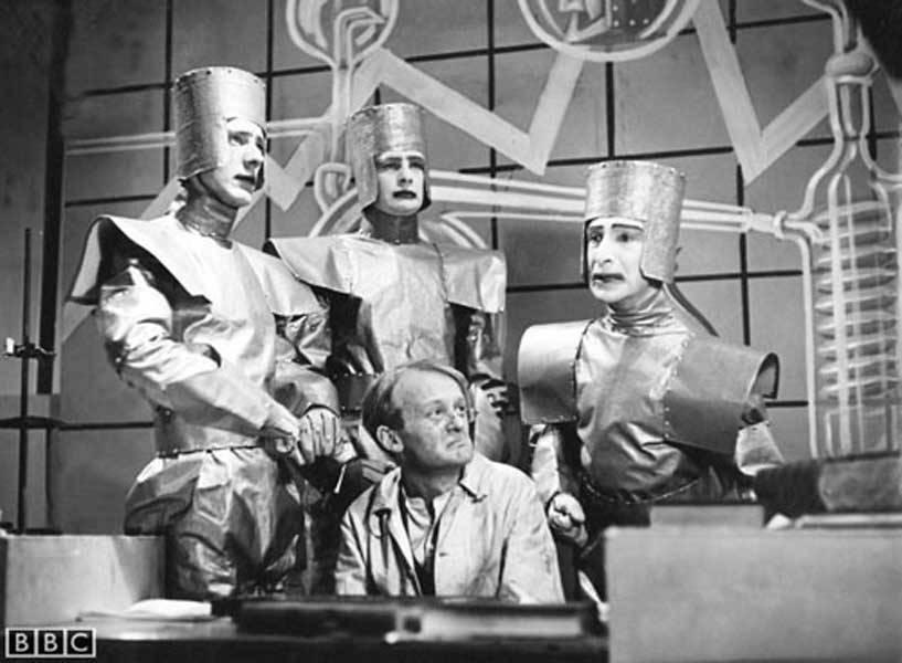 storia della fantascienza