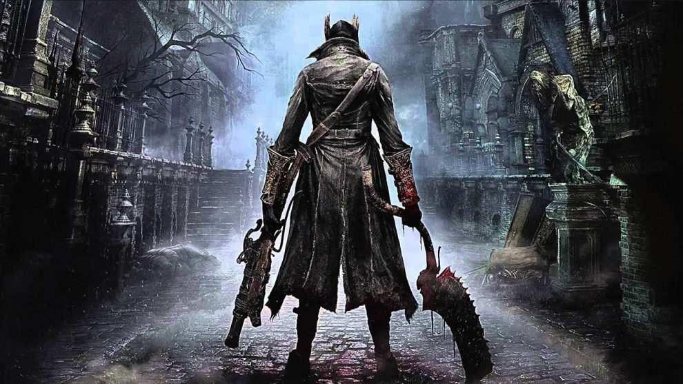 Bloodborne-copertina