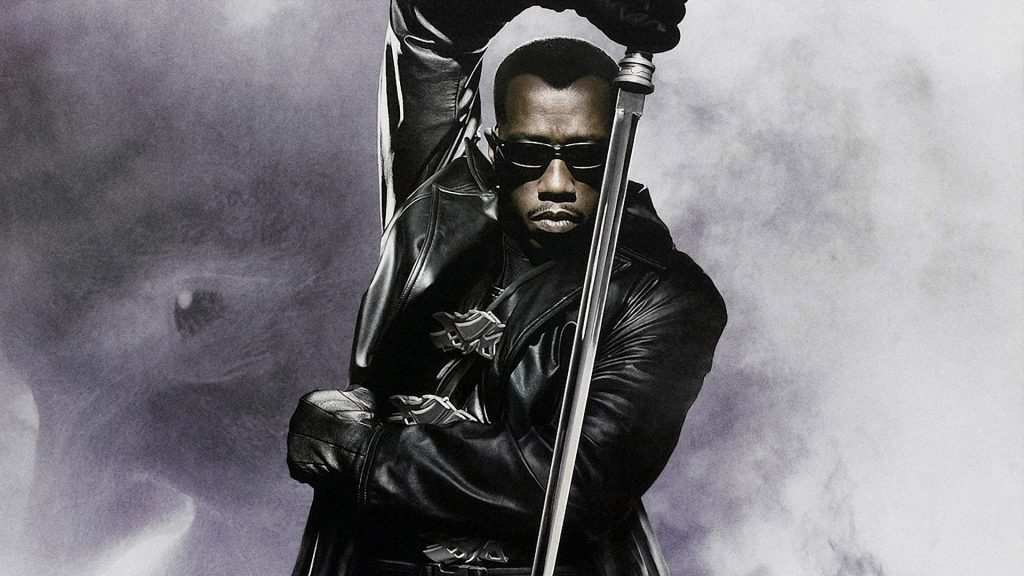 Blade di Wesley Snipes