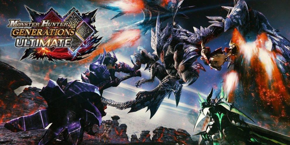 demo di Monster Hunter Generations Ultimate