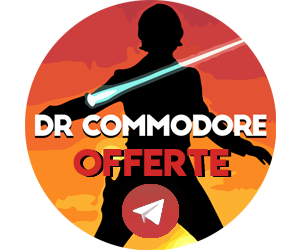 Commodore Offerte