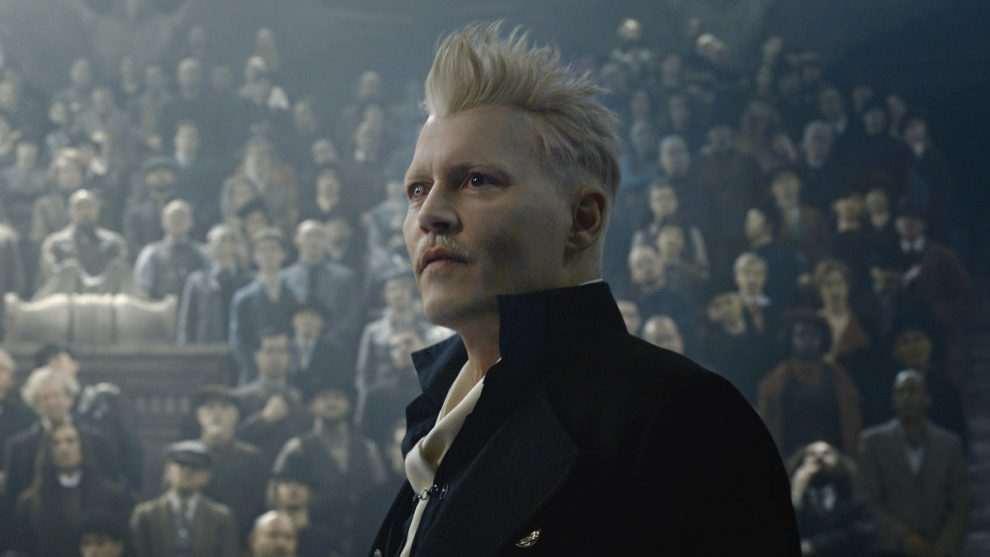 Film  Serie Tv • NewsAnimali Fantastici Johnny Depp parla per la prima volta del suo nuovo ruolo2 giorni ago Luca Martorana3 Min lettura