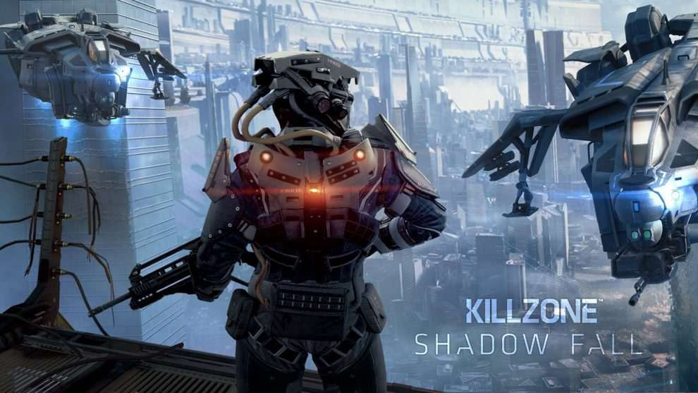 Killzone: il sito ufficiale è stato chiuso