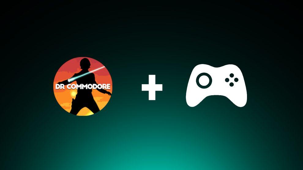 DrCommodore Gaming