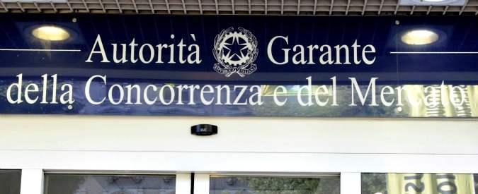 AGCM Antitrust italiano