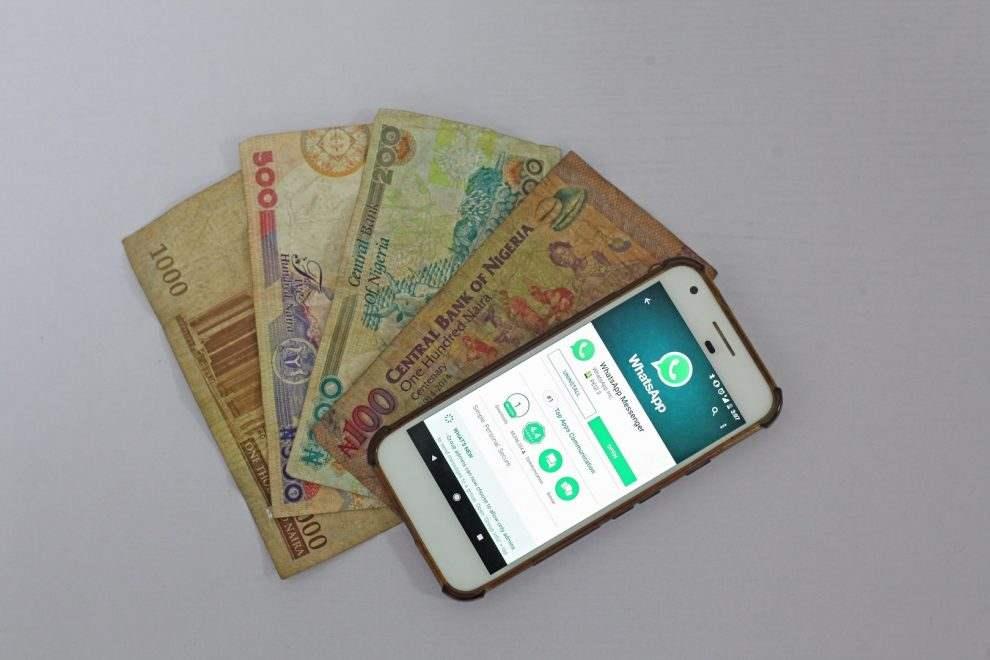 WhatsApp pronta a testare la
