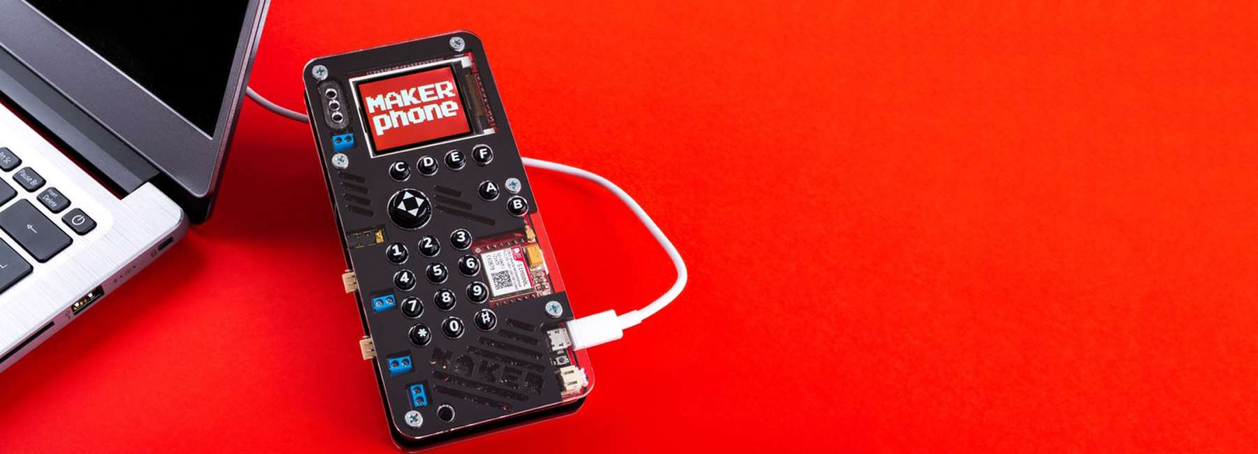 makerphone