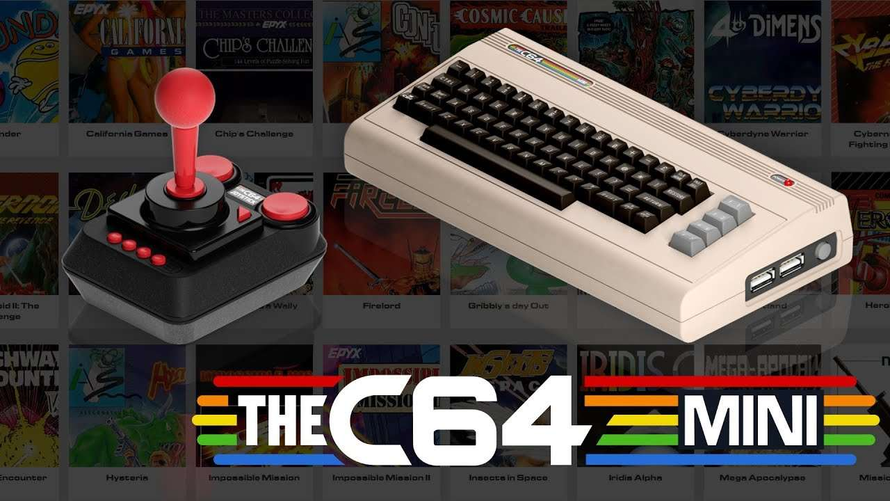 TheCommodore64