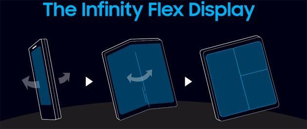 infinity flex
