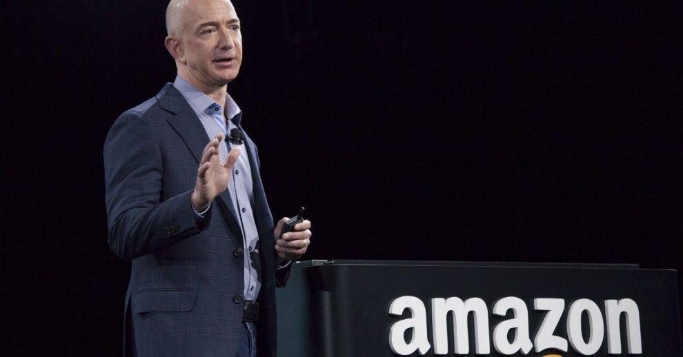 Amazon non è